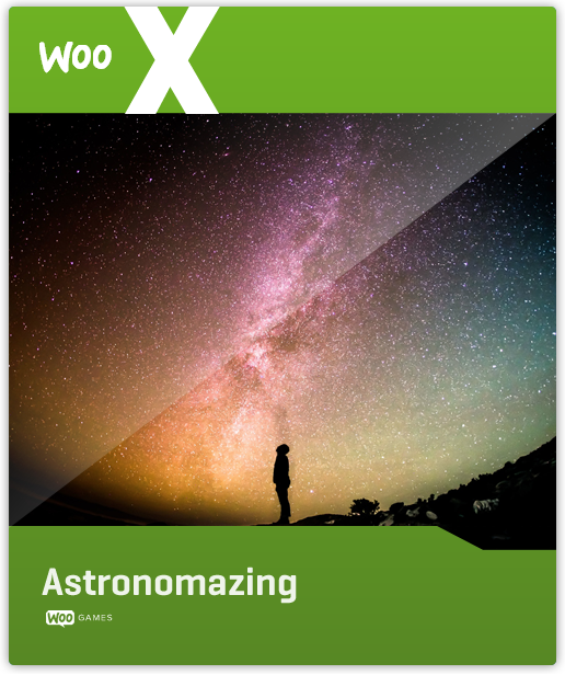 astronomazing