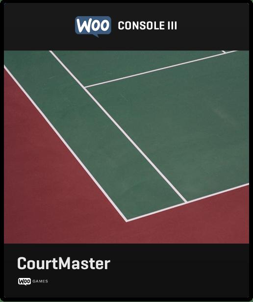 courtmaster