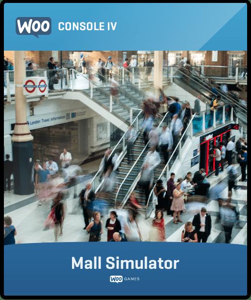 mall-simulator